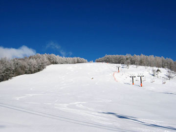 スキー場写真|Yunomaru Ski and Snowboard Resort