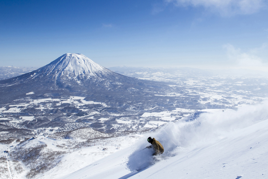 スキー場写真|NISEKO Mt. RESORT Grand HIRAFU