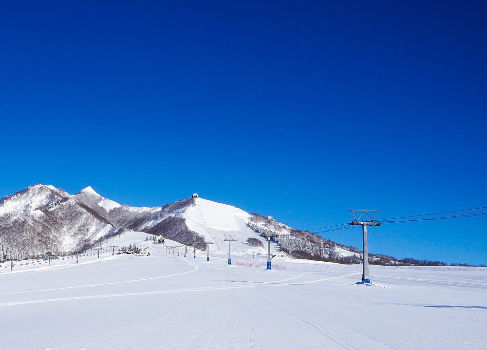 スキー場写真|Iwappara Ski Resort